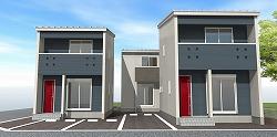 長期居住型アパート
