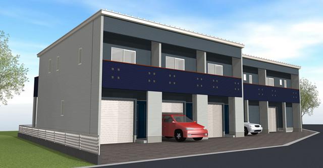 賃貸で実現!自分だけのスペース 夢が膨らむガレージライフ Garage House